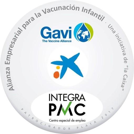logo Gavi PMC